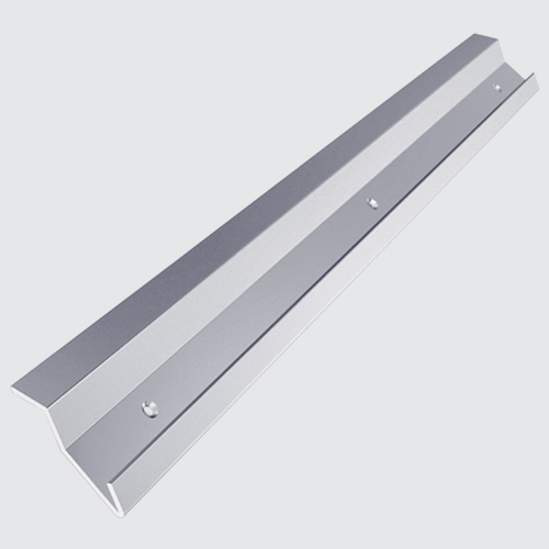 Wall shelves - Shelving system: Hanging system EASY 50 / 32 - Element ...