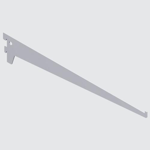Wandregalsystem schiene  Wandregale - Schienen und Träger CLASSIC - Element-System
