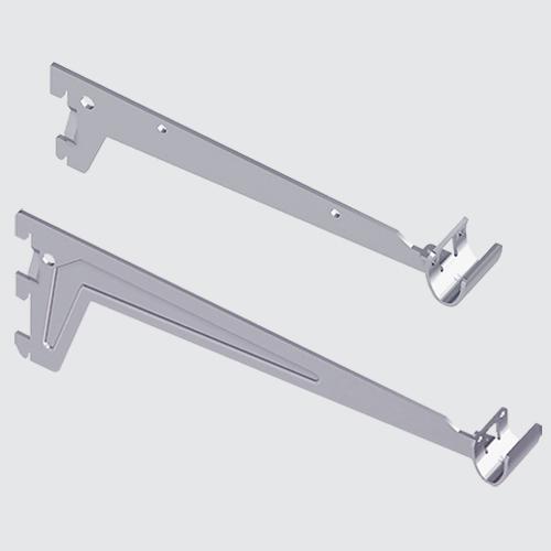 Console confection avec deux ou trois crochets elle est adaptée à